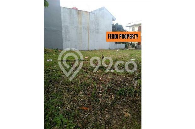 Tanah Bagus Dalam Cluster Harga Murah Citra Gran Cibubur 9339236
