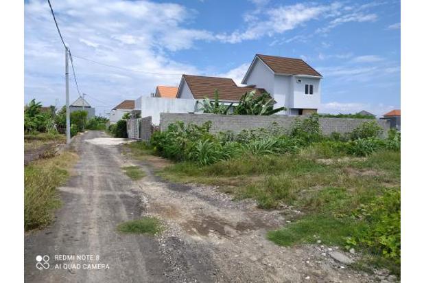 Rp825jt Tanah Dijual