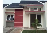 Rumah Cluster Ready stock harga cantik di Cipayung Jakarta Timur bisa KPR