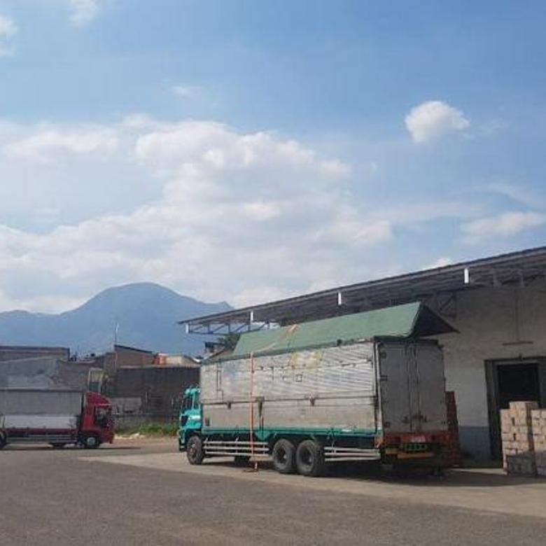 Gudang Jl Soekarno Hatta, Cibiru, Bandung