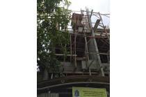 Dijual Rumah Baru Bebas Banjir di Kavling Polri Jakarta