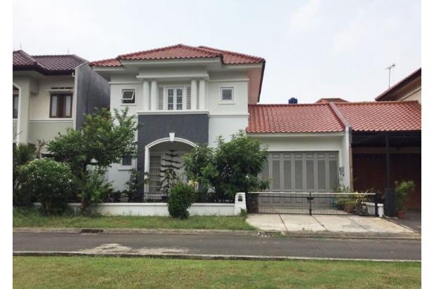 Rp4,87mily Rumah Dijual