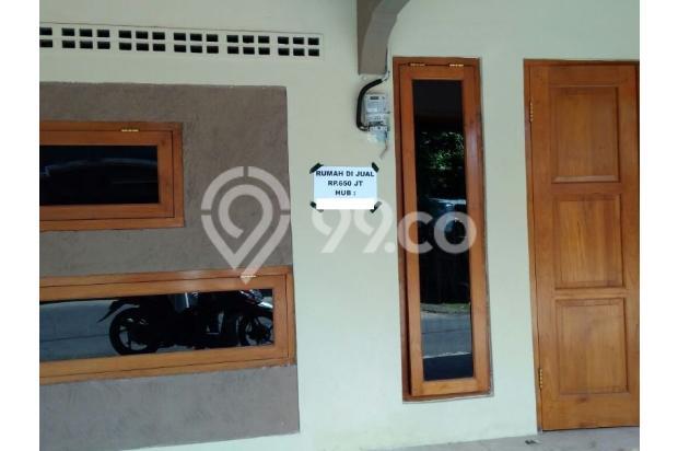 Rumah 650 Juta Di Margomulyo  Dekat Perum Sidoarum 17327194