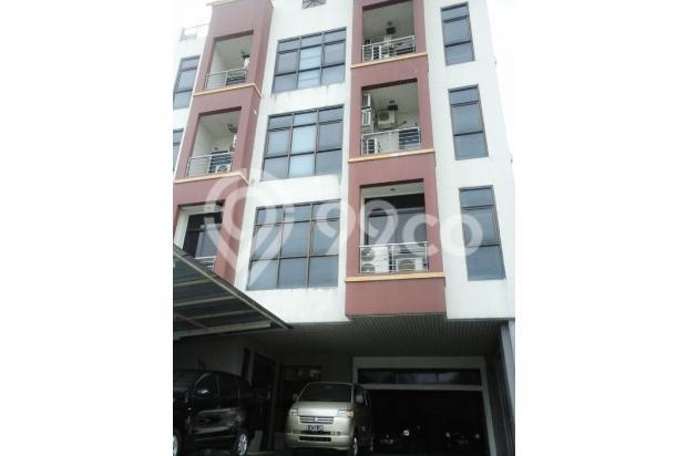 Disewa Ruang Kantor 80 sqm di Graha Sofyan, Cikini, Jakarta Pusat 16514401