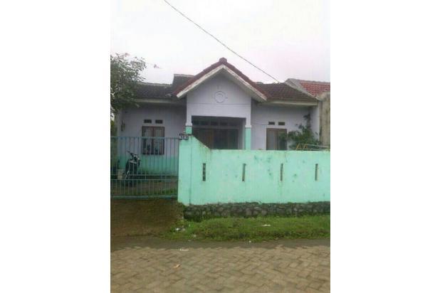 Rumah Hook 60/144 di Taman Tirta Cimanggu Bogor 13629988