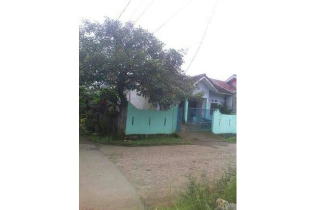 Rumah Hook 60/144 di Taman Tirta Cimanggu Bogor 13629989