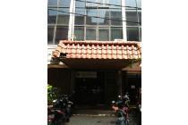 Ruko 4 lantai Strategis Di Jl Raden Saleh Raya Cikini Jakpus MuRaH