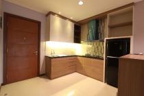 Disewakan condominium 2br mewah dan murah di greenbay