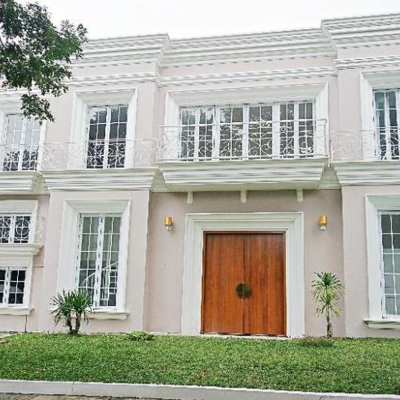 Rumah Disewa / Dijual di Vassa Lake Lippo Cikarang AG1753