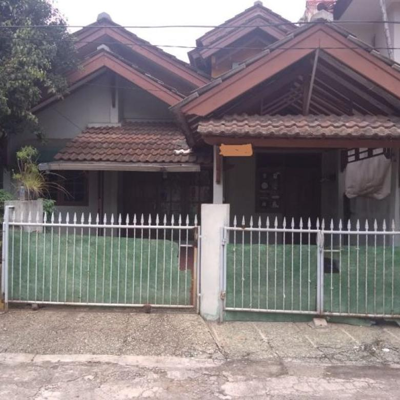 Rumah 2 lantai pamulang permai dekat Smpn 4