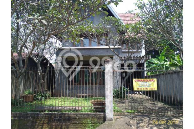 Dijual Rumah Nyaman Asri Desain Cantik Di Setu Cipayung Jakarta Timur 13961792