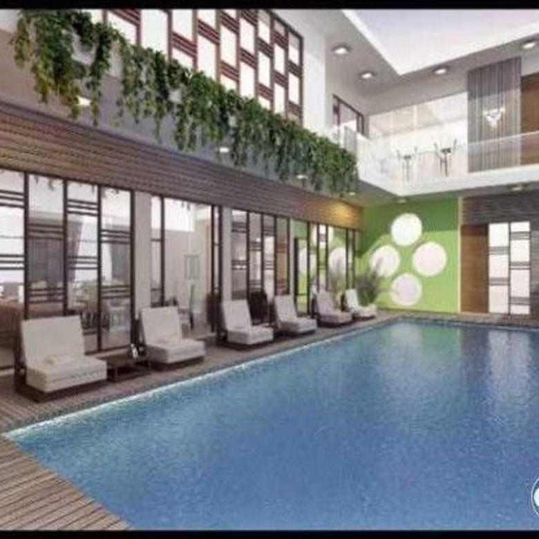 rumah elit tirta type 200 grande kota pontianak - open booking