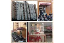 Dijual Toko/Kios di Apartemen Palm Mansion, Kalideres, Jakarta Barat