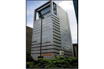 Disewa Ruang Kantor 470.21 sqm di Sonatopas Tower, Sudirman, Jakarta