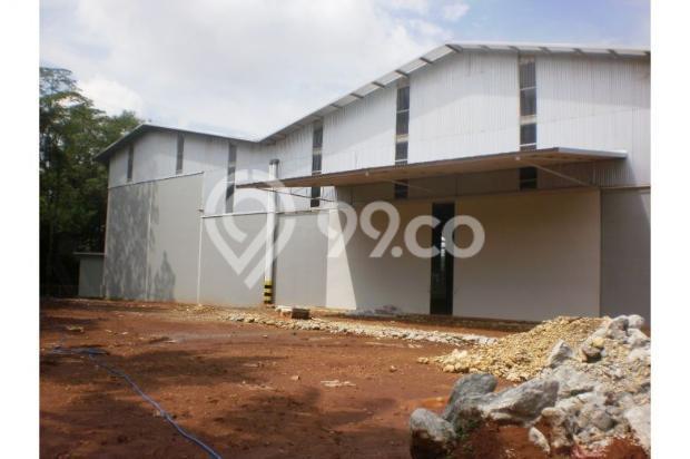 Gudang Sewa Narogong Bangunan Baru Harga bersaing 7609278