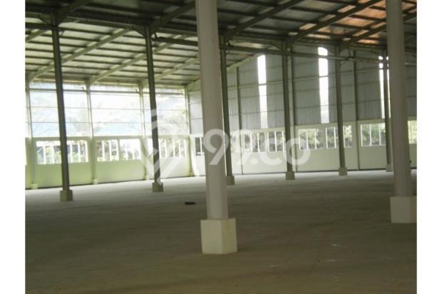 Gudang Sewa Narogong Bangunan Baru Harga bersaing 7609277