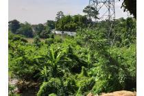 Tanah murah Jalan sholeh iskandar, Bogor (80x200)