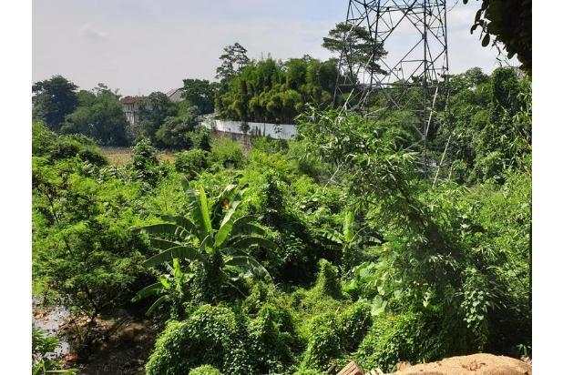 Rp76,8mily Tanah Dijual
