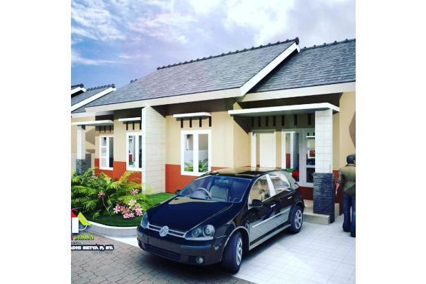 Harga Rumah tipe 36  di Banda Aceh dapat rumah tipe  42