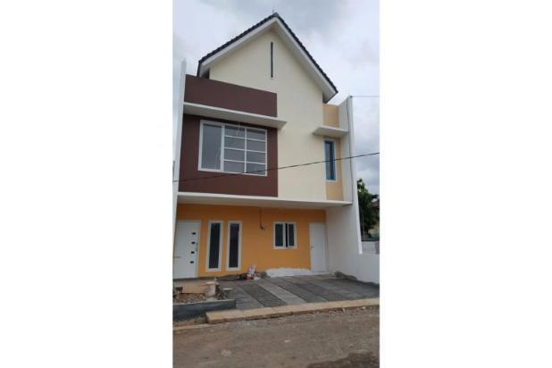 Rumah Berkonsep Villa Di Bambu Apus Jakarta Timur 10044097