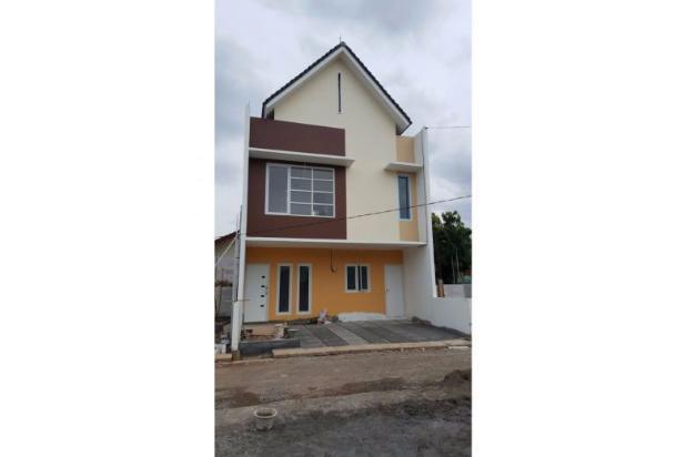 Rumah Berkonsep Villa Di Bambu Apus Jakarta Timur 10044100