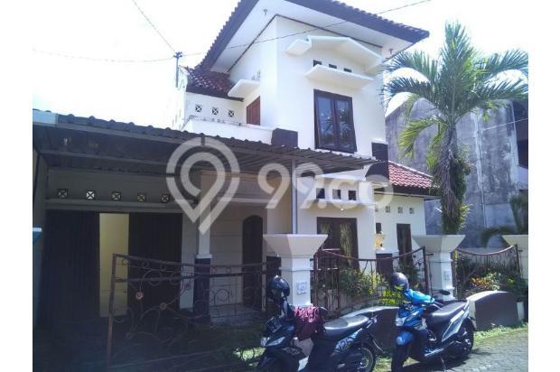 Rumah Perum Amerta Raya: Strategis, 100m dari Ringroad Barat Monjali, Jogja 16508876