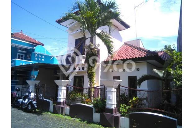 Rumah Perum Amerta Raya: Strategis, 100m dari Ringroad Barat Monjali, Jogja 16508875