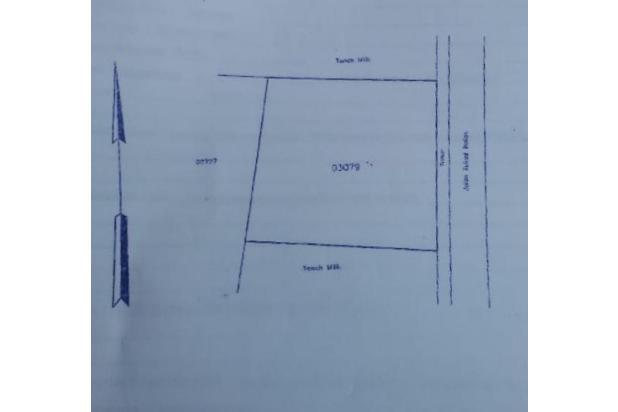 Rp625jt Tanah Dijual