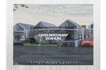 Dijual Rumah Mewah Pusat Kota Cash Bertahap 3Tahun di Buahbatu