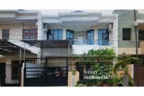 Rumah Cantik 2 Lantai di Sunter Permai Jaya