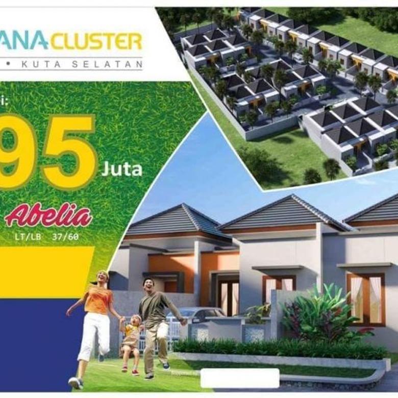 Perdana Cluster Mundeh Nusa Dua Jimbaran