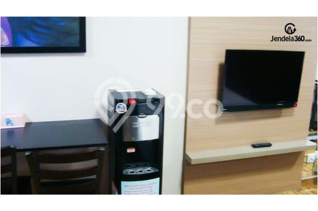 Puri Park View studio (1BR) full furnished (bisa cicilan 12x) 11065259