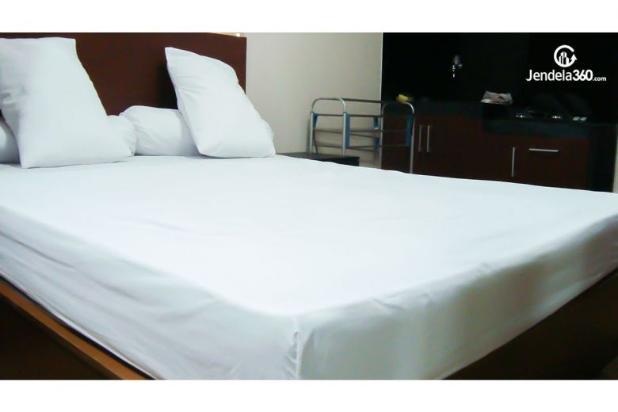 Puri Park View studio (1BR) full furnished (bisa cicilan 12x) 11065258