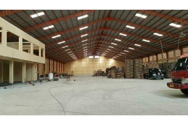gudang baru dan kantor imb untuk industri