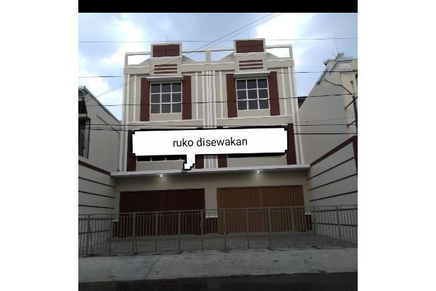 Rp150jt/thn Ruko Disewa