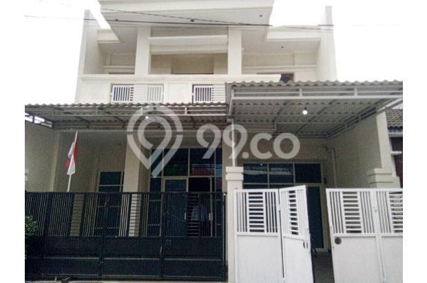 Citihome -- Rumah Sukolilo Park Regency SHM 14416819