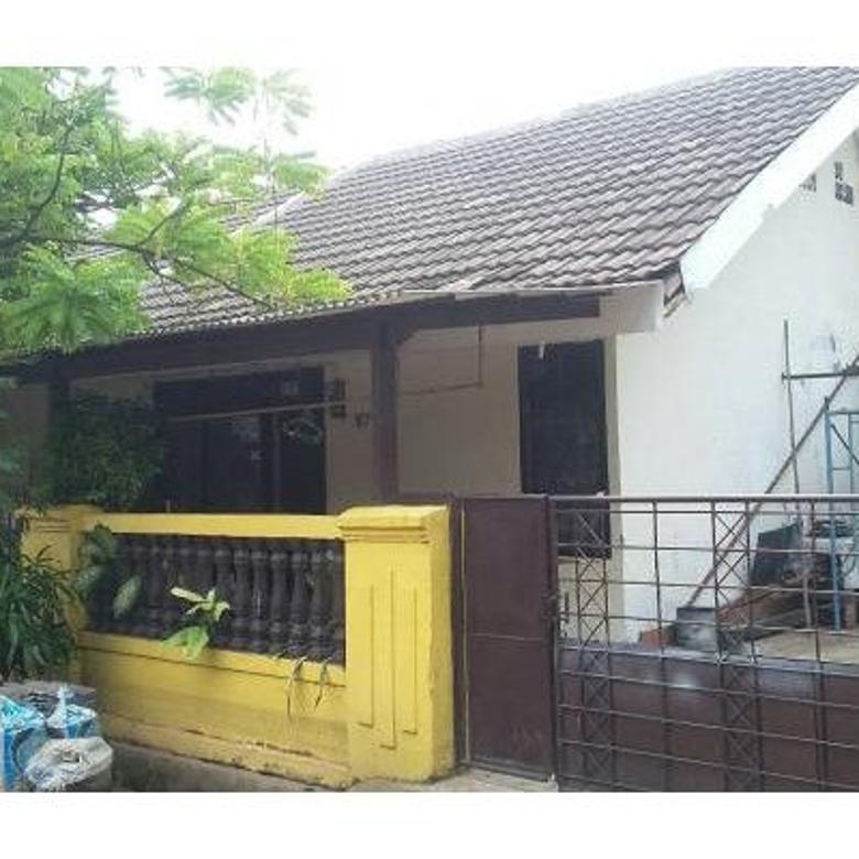 Dijual Rumah di Komplek Pondok Surya Mandala Jatiasih, Bekasi PR1159