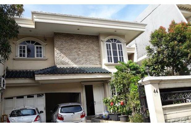 Rp22,1mily Rumah Dijual