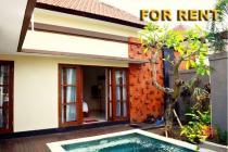 Di Sewakan Villa Full Furnish di Jl. Raya Kerobokan Bali