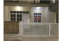 Dijual cepat Rumah baru renovasi di jl.Uranus Margahayu raya