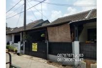 Rumah Depok Pondok Sukma Jaya Bonus AC