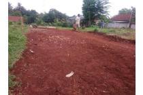 Tanah Kavling Parung Cash Bertahap 12X Non Bunga