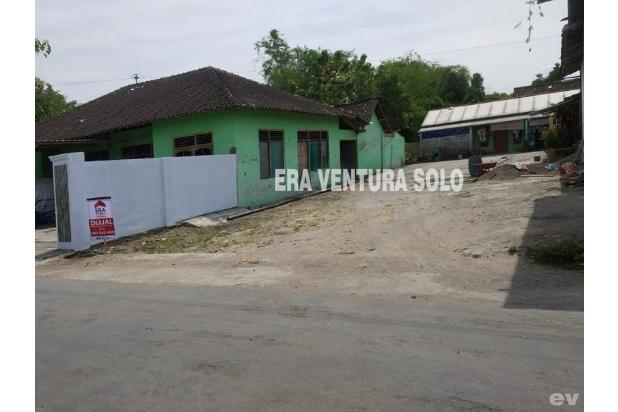 Rp236jt Tanah Dijual