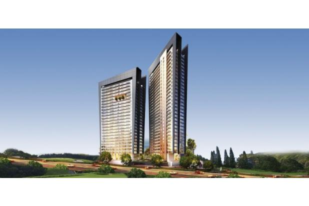 Dijual Apartement  casa de parco tower magnolia , BSD , Tangerang   , 2 uni 3873442