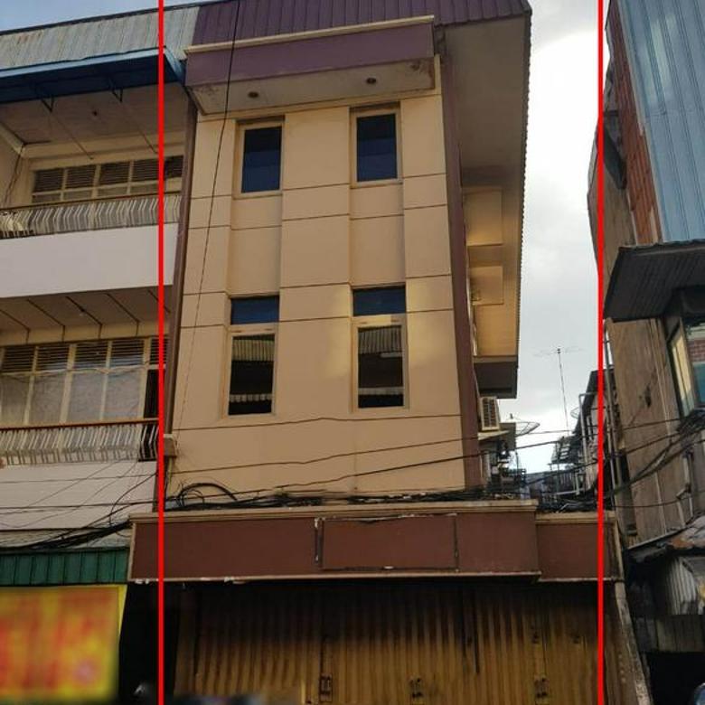 Ruko Jl Merapi No. 2