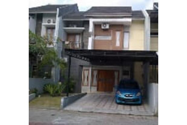 Dijual Rumah Perumahan Timur Jl Janti Yogyakarta, LT 128 m2 14417089