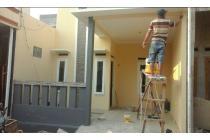 Rumah siap huni lokasi safety