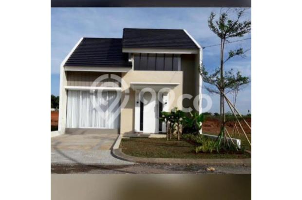 Dijual Rumah Cluster Minimalis di Citraland Cibubur, Bogor 13426921