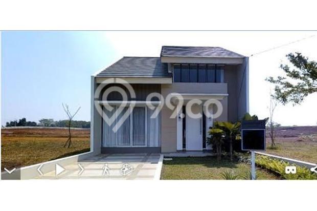 Dijual Rumah Cluster Minimalis di Citraland Cibubur, Bogor 13426913