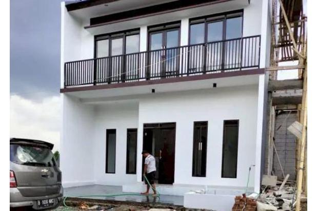 Rp1,23mily Rumah Dijual